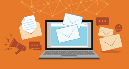 Email vs.Telemarketing in B2B